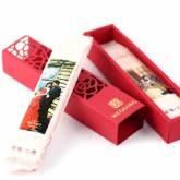 [客製喜米]150g幸福抱稻喜米宴客送禮小物Wedding Box(組裝完成)**